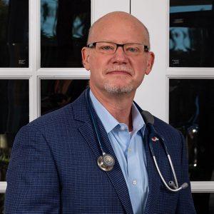 Dr. Schoondyke